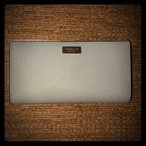 Kate Spade Laurel Way Wallet